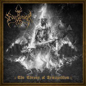 Soulburner(Bogota)Portadas de Discos de Death Metal