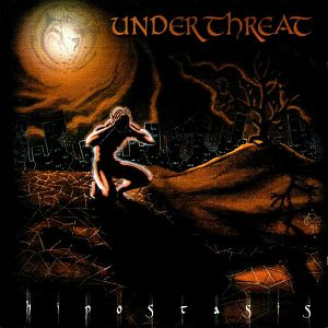Under Threat(Bogota)Portadas de Discos de Progressive Death Metal