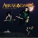 Abrakadabra - La Formula Del Rock (2012)