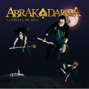 Abrakadabra(Bogota)Portadas de Discos de Rock