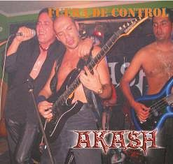 Akash Bandas Colombianas