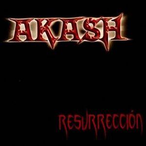 Akash(Armenia)Portadas de Discos de Heavy Metal