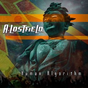 A Lostfield(Bogota)Portadas de Discos de Metal|Rock|Alternative