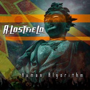 A Lostfield(Bogota)Portadas de Discos de Metal|Rock|Alternative