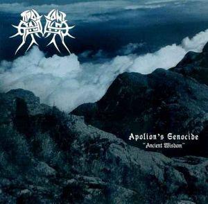 Apolions Genocide(Cali)Portadas de Discos de Folk Dark Metal