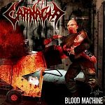 Carnagia – Blood Machine