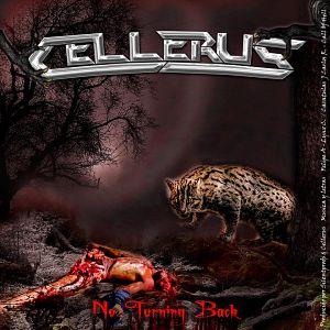 Cellerus(Pereira)Portadas de Discos de Thrash Death Metal