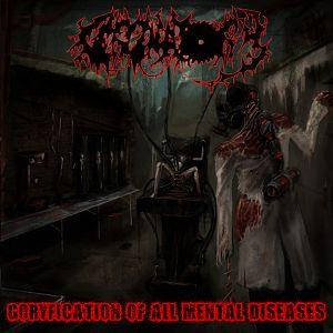 Cercenatory(Barranquilla)Portadas de Discos de Sick Brutal Death, Grind