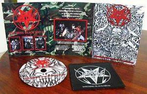 Nemesis(Palmira  )Portadas de Discos de Witching Metal