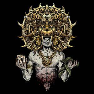 Dantalian(Pereira)Portadas de Discos de Black Metal