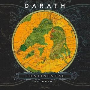 Darath(Armenia)Portadas de Discos de Rock