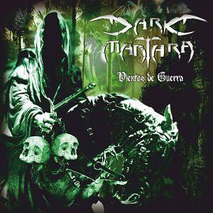 Dark Manthra(Bucaramanga)Portadas de Discos de Blackened Metal Of Death