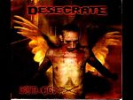 Desecrate - Subject X