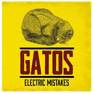 Electric Mistakes Bandas Colombianas