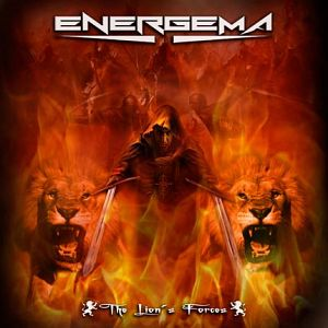 Energema(Bogota)Portadas de Discos de Power Metal