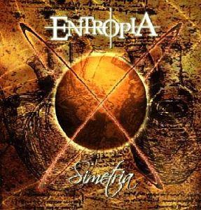 Entropia(Bogota)Portadas de Discos de Progressive Metal