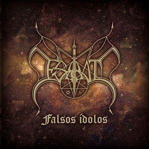 Esbbat(Bogota)Portadas de Discos de Black Metal