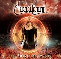 Eternal Lament(Bogotá)Portadas de Discos de Metal Melodic