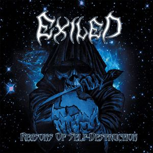 Exiled(Bogota)Portadas de Discos de Thrash Metal