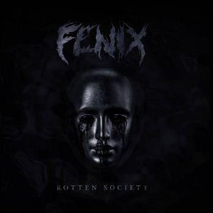 Fenix(Cartagena)Portadas de Discos de Metal