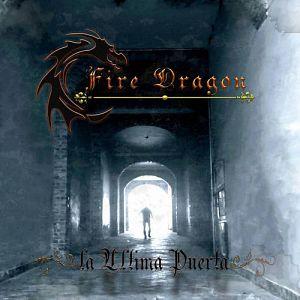 Fire Dragon(Bogota)Portadas de Discos de Heavy Metal