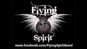 Flying Spirit(Bogotá)Portadas de Discos de Heavy Metal