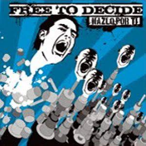 Free To Decide Bandas Colombianas