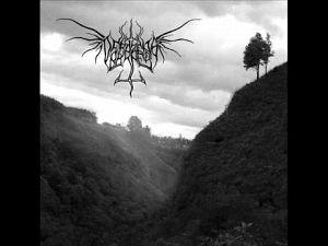 Frozen Darkness(Popayán)Portadas de Discos de Black Metal