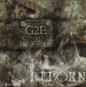G2 Evolution(Bogotá)Portadas de Discos de Metal