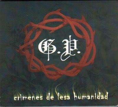 GP Crimenes de Lesa Humanidad