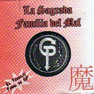 GP La Sagrada Familia del Mal