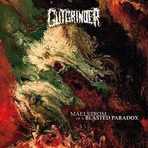 Gutgrinder(Cali)Portadas de Discos de Brutal Death Metal