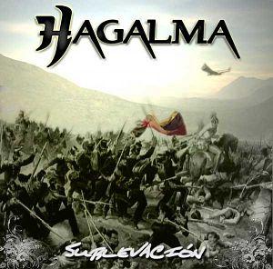 Hagalma Bandas Colombianas
