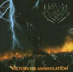 Hedor - Victory Or Annihilation (2010)