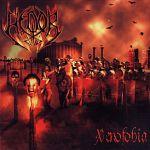 Hedor - Xenofobia (2007)