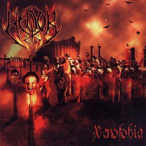 Hedor(Ibague)Portadas de Discos de Death Metal