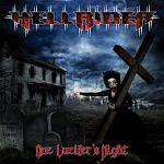 Hellrider - One Lucifer's Night (2013)