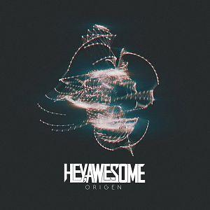 Hey Awesome(Bogotá)Portadas de Discos de Post - Metalcore|Nu Metal