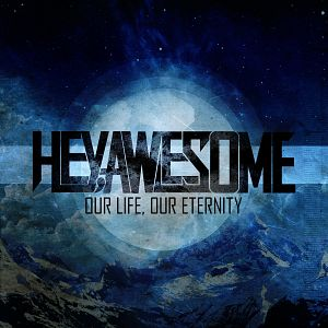 Hey Awesome(Bogotá)Portadas de Discos de Post - Metalcore|Nu Metal