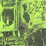 I.R.A. - Atentados Terroristas (1991)