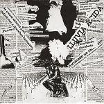I.R.A. - Barkizidio (1989)