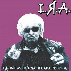 Ira Bandas Colombianas