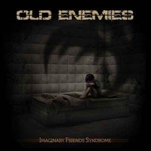 Old Enemies(Tulua)Portadas de Discos de Sludge, Stoner Metal