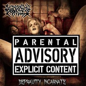 Incinerating Prophecies(Barranquilla)Portadas de Discos de Brutal Death Metal