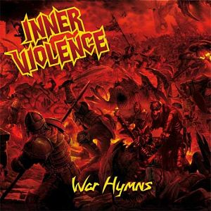 Inner Violence Bandas Colombianas