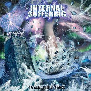 Internal Suffering(Pereira)Portadas de Discos de Death Metal