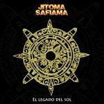 Jitoma Safiama - El Legado Del Sol (2014)