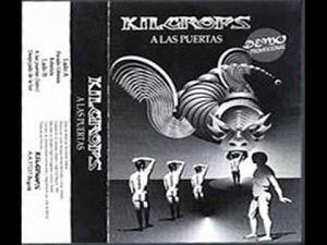 Kilcrops Bandas Colombianas