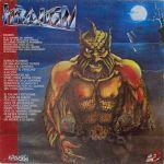 Kraken - Kraken I (1987)