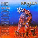 Kraken - Kraken IV Piel De Cobre (1993)